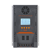 PowMr 100A 12V/24V Solar Charge Controller 0 Layer Pricnciple Operating Model